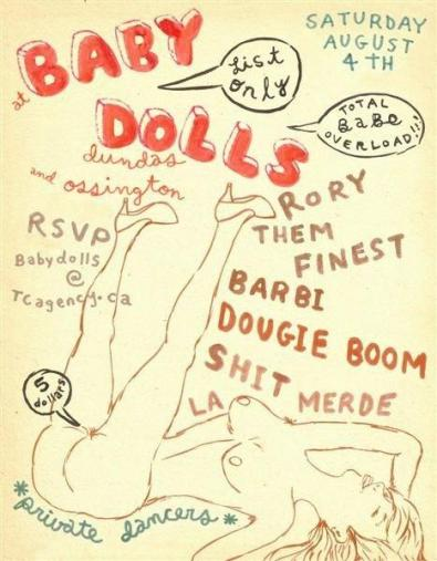 Baby-Dolls-List-Only