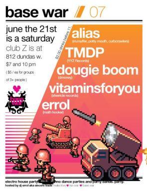 Basewar-Club-Z-Toronto-TMDP