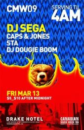 DJ-Sega-Altered-Beast-Bear
