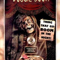 Click Here To Listen! https://www.mixcloud.com/DougieBoom/things-that-go-boom-in-the-night-a-dougie-boom-halloween-mix-2007/
