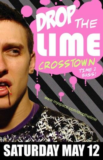 Drop-The-Lime-Crosstown-Toronto-2007