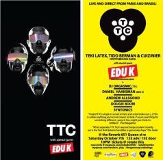 Edu-K-TTC-Teki-Latex-Reverb-Toronto-2006
