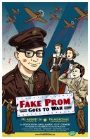 Fake-Prom-World-War-Two