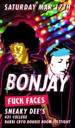 Fuckfaces-Bonjay-Sneaky-Dees-2007