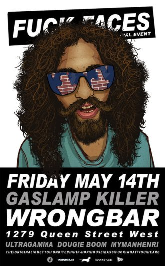Gaslamp-Killer-Wrongbar-Fuckfaces-2010