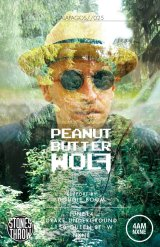 Peanut Butter Wolf (Stones Throw) @ The Drake Underground 2012