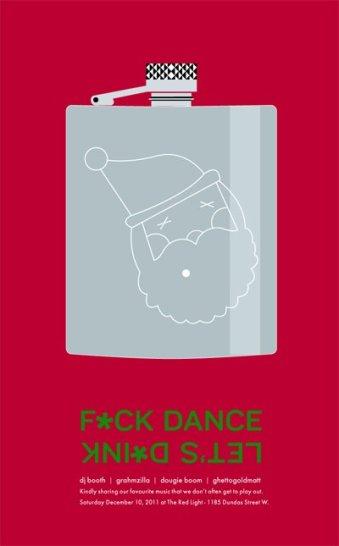 Santa-Claus-Flask