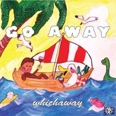 Click Here To Listen! https://www.mixcloud.com/DougieBoom/go-away-whichaway-a-vacation-mix-both-real-and-imaginary-by-dougie-boom/