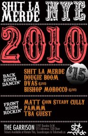 Shit-La-Merde-NYE-2010-Bishop-Morocco