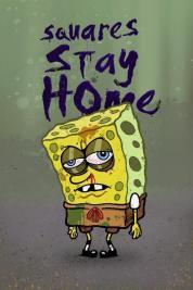 Sponge-Bob-Squares-Stay-Home-