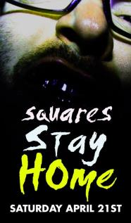 Squares-Stay-Home