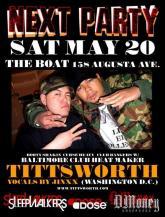 Tittsworth-Toronto-debut-Kensington-the-boat-2006